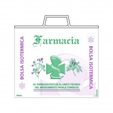 Farmacia Oxodegradable Isotérmica