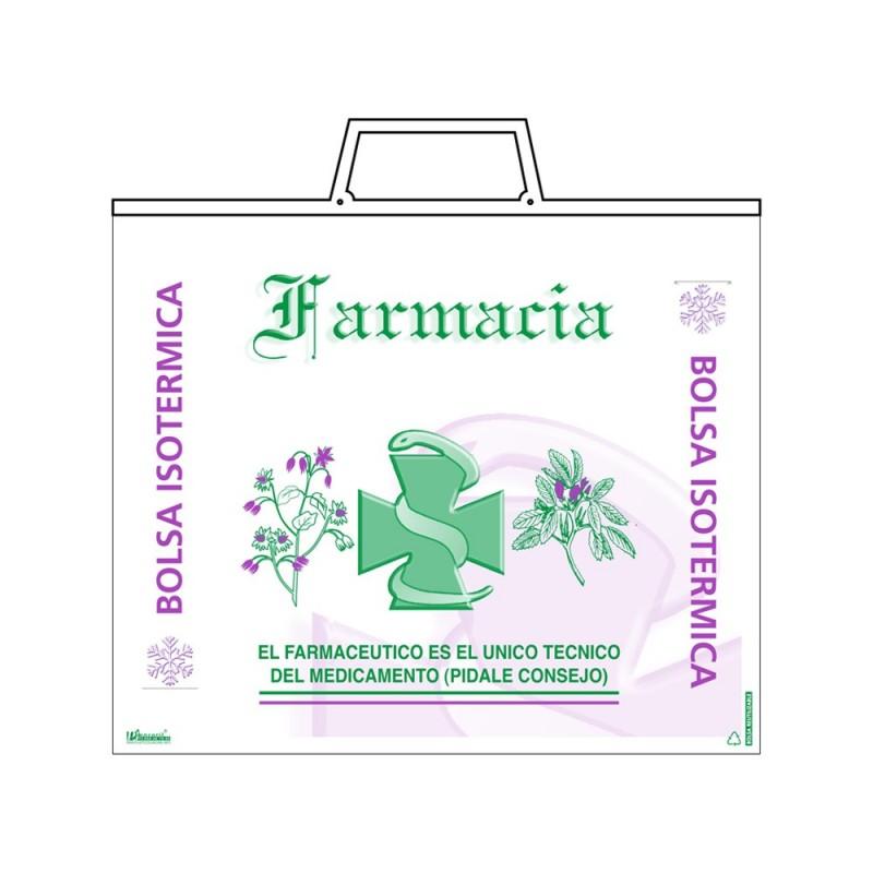 Farmacia Oxodegradable Isotérmica