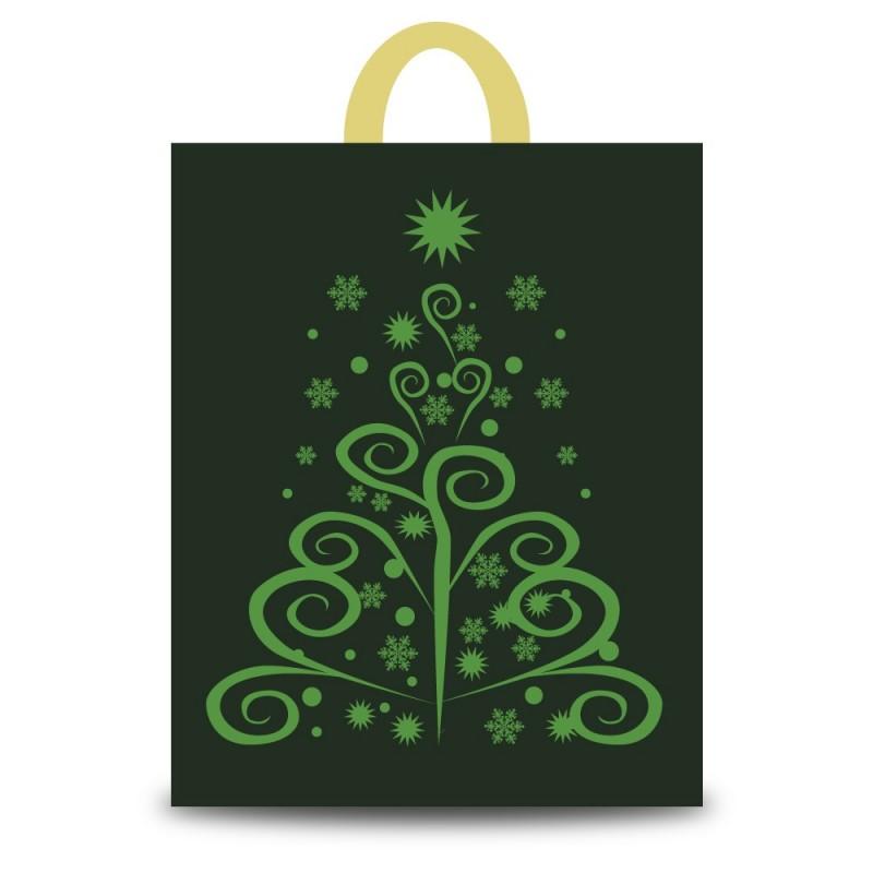 Árbol Fantasía Verde | Navidad