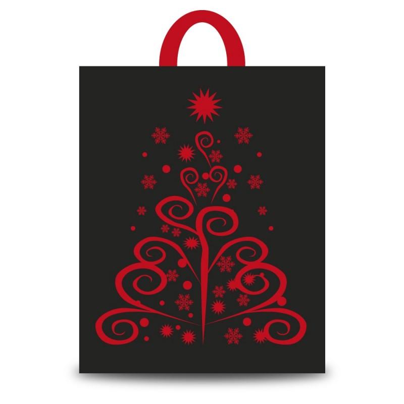 Árbol Fantasía Rojo | Navidad
