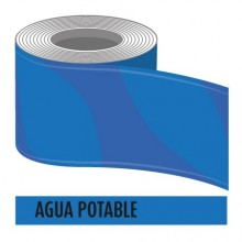 Cinta Marcaje | Agua Potable