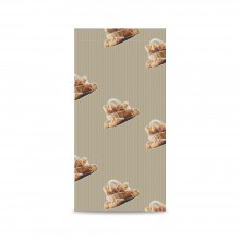 Panadería 15+5x30 | Bolsa de papel kraft (Paquete de 100uds.)