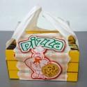 Bolsa Pizzería   Pequeña