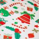 Reno | Bolsa de papel para navidad (Paquete 25uds.)
