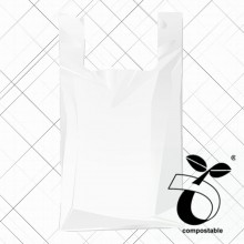 Bolsa biodegradable