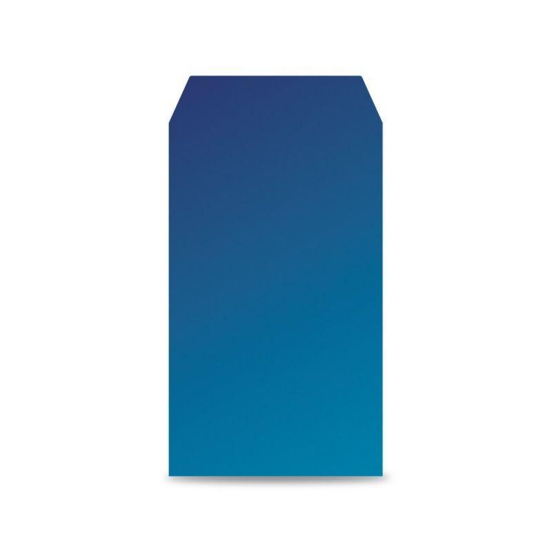 Azul | Sobre de papel para regalo (Paquete 100uds.)