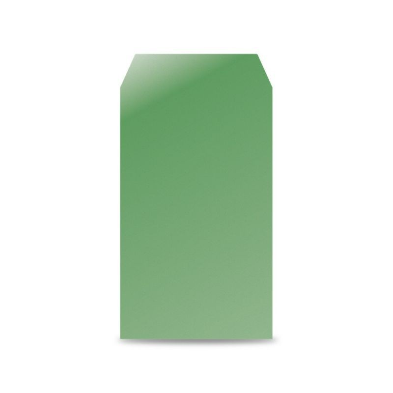 Verde | Sobre de papel para regalo (Paquete 100uds.)