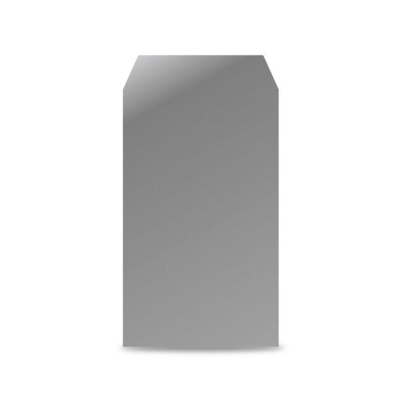 Plata | Sobre de papel para regalo (Paquete 100uds.)