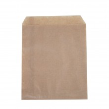 Kraft Verjurado 15x20 | Sobre de papel marrón (Paquete 100uds.)