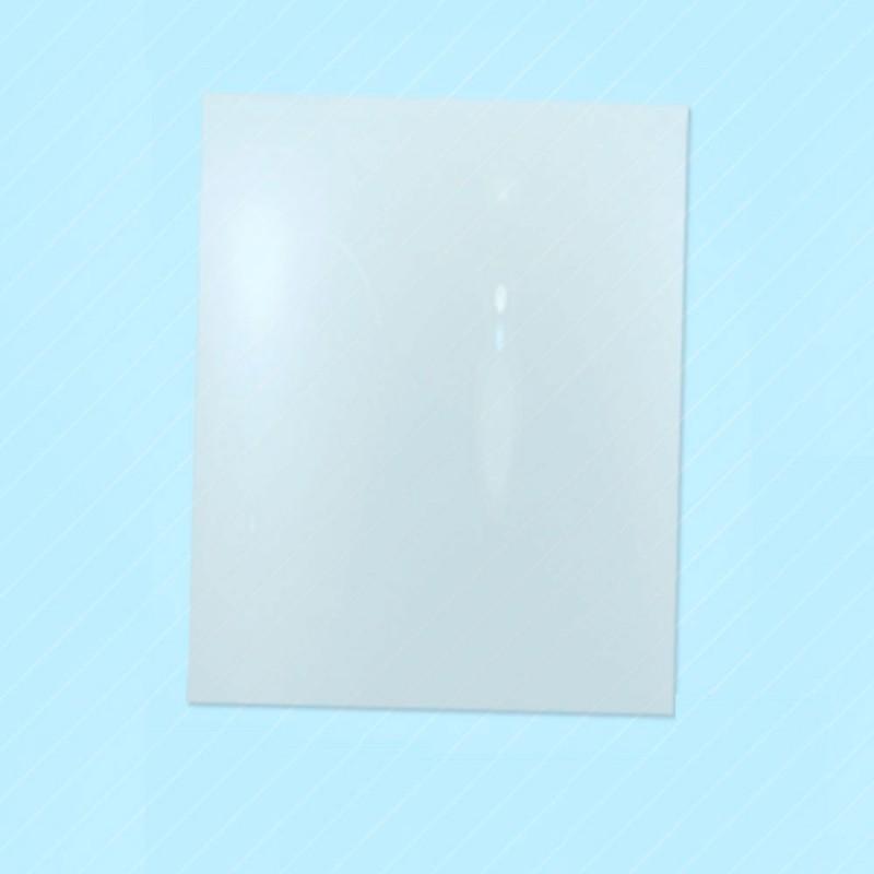 Bolsas sobre de plástico transparente con un tamaño de 32x40 centímetros, las bolsas son aptas para la alimentación