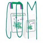 Comercio | Bolsas de papel y plástico, especiales para gremios.