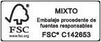 Bolsas de papel con certificado FSC